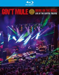 Bring On The Music, Live At The Capitol Theatre (Blu-ray)