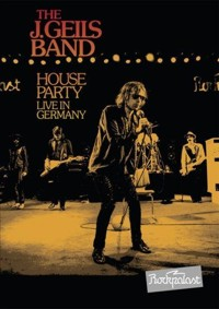 House Party, Live In Germany