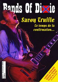 Bands Of Dixie n° 38 (mai-juin 2004)