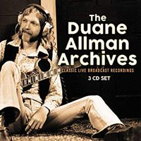 The Duane Allman Archives
