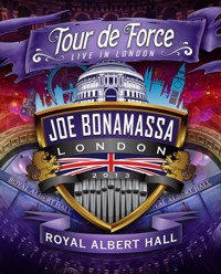 Tour de Force Live In London 2013 - Royal Albert Hall