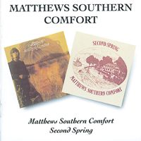 Matthews Southern Comfort + Second Spring