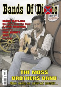 Bands Of Dixie n° 55