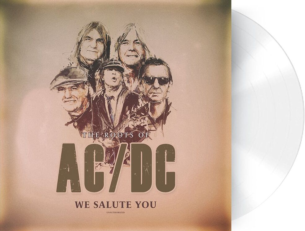 We Salute You, The Roots Of AC/DC