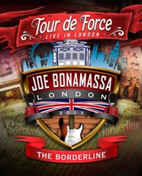 Tour de Force Live In London 2013 - The Borderline