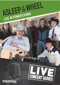 Live In Pennsylvania