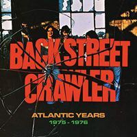Atlantic Years 1975-1976