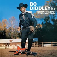 Bo Diddley Is A Gunsliger