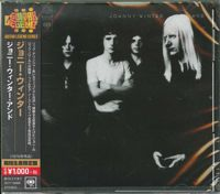 Johnny Winter And (Japon)