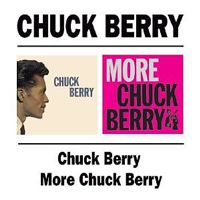 Chuck Berry + More Chuck Berry