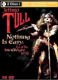 Nothing Is Easy : Live At The Isle Of Wight 1970