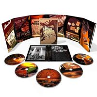 Trouble No More - 50th Anniversary Collection