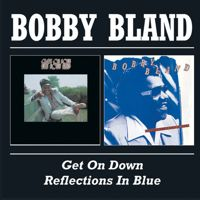Get On Down + Reflections In Blue