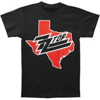 T-Shirt Little Band From Texas