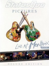 Pictures Live At Montreux 2009 - (Deluxe Edition)