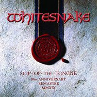 Slip Of The Tongue (30th Anniversary Remaster)