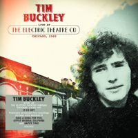 Live At The Electric Theatre Company