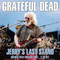 Jerry's Last Stand