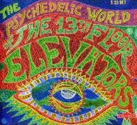 The Psychedelic World Of...