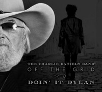Off The Grid - Doin' It Dylan