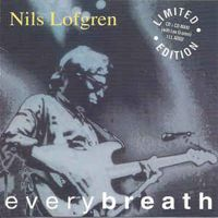 Everybreath (Limited Edition)