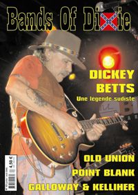 Bands Of Dixie n° 63