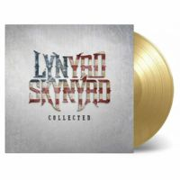 Collected (Gold Vinyl)