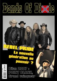 Bands Of Dixie n° 60