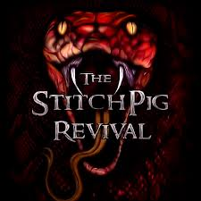 The StitchPig Revival
